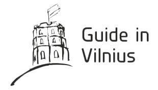 Guide in Vilnius